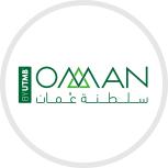 Omán by UTMB<sup>®</sup>